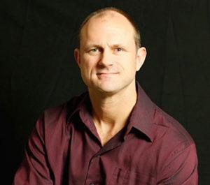 Dave Ryder